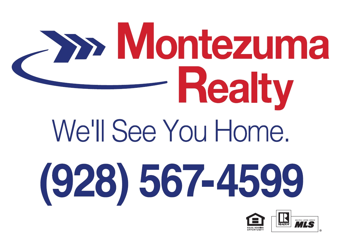 Montezuma Realty Logo